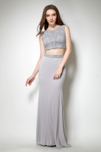 Sophia two piece dress by Olivia White EXCLUSIVE